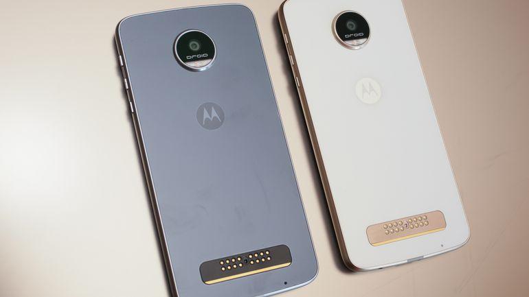 Moto Z Play: o intermediu00e1rio com bateria de longa durau00e7u00e3o u00e9 ...