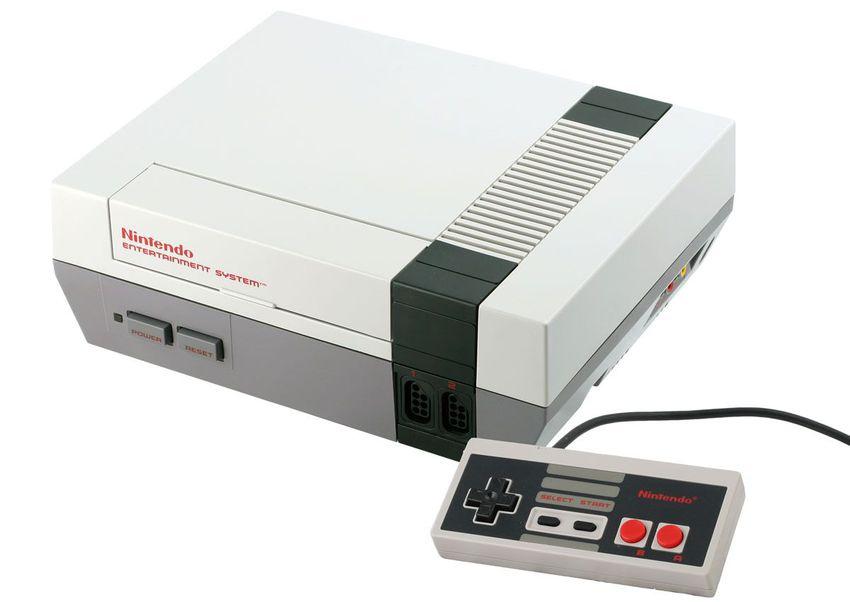 Nintendo poderá lançar a Switch Mini já em 2018
