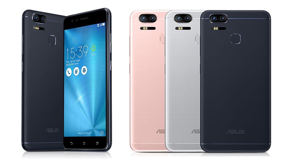 Zenfone 3 Zoom vai custar a partir de R$ 1.899