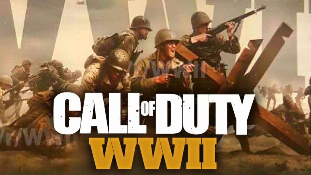 Call of Duty: WWII | Veja o trailer de revelação do game
