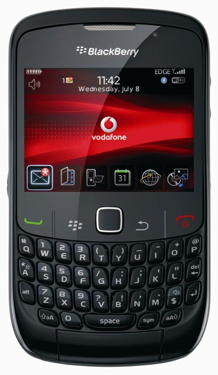 RIM BlackBerry Curve 8520 Foto