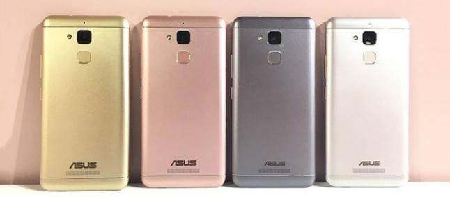 ASUS lança ZenFone Pegasus 3 com chipset MediaTek MT6737 e bateria de 4.100 mAh, Asus, Android, Lançamentos, Smartphones