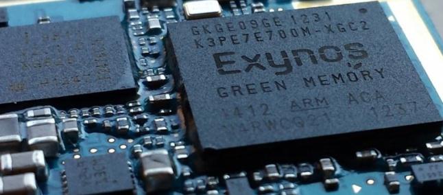 Samsung está testando novo chipset Exynos fabricado a 10nm com velocidade de 4 GHz