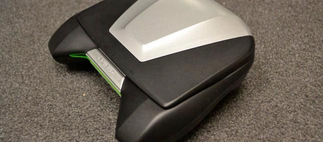 SHIELD Portable 2? Documento do FCC traz imagens do suposto sucessor do portátil da NVIDIA