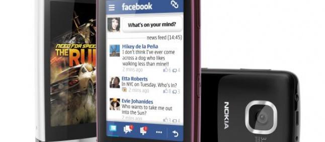 Nokia apesenta celulares Asha 305, 306 e 311 no Brasil