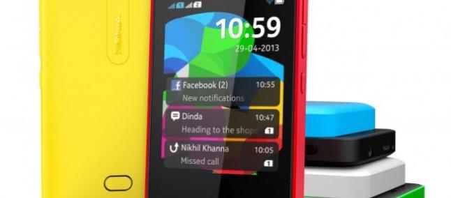 Nokia traz celular Asha 501 para o Brasil por R$ R$ 329
