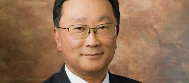 CEO da BlackBerry afirma que ainda são líderes em soluções corporativas - id71020
