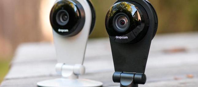 Foto: Google adquiriu Dropcam por $555 milhões A Google comprou a empresa Dropcam. Esta empresa produz câmaras de segurança que se ligam a smartphones para que o proprietário monitorize em tempo real tudo que acontece naquele ambiente. http://go.pwm.pt/1p5mjn7
