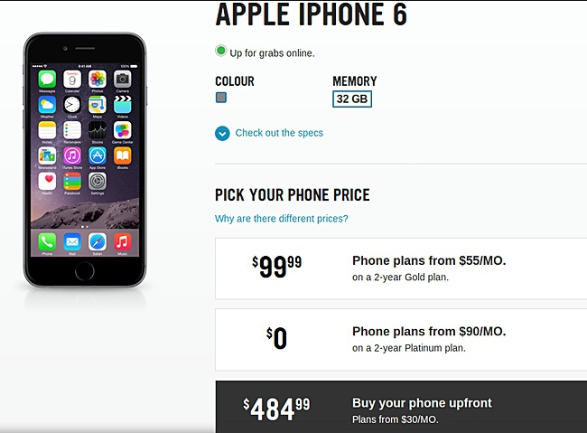 best deal on iphone 6 e no brasil apple lan 231 a iphone 6 32 gb de mem 243 ria em 16641