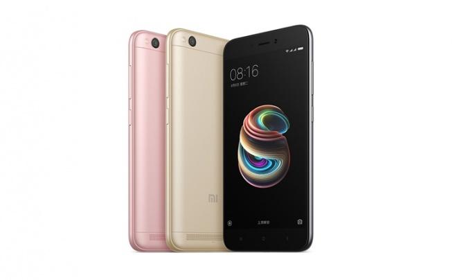 id295136 - Redmi 5A: Novo smatphone da Xiaomi tem preço super acessível